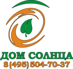 Дом Солнца Logo